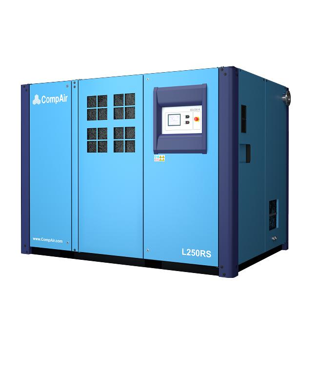 L160 - L290 RS (160 - 250kW)