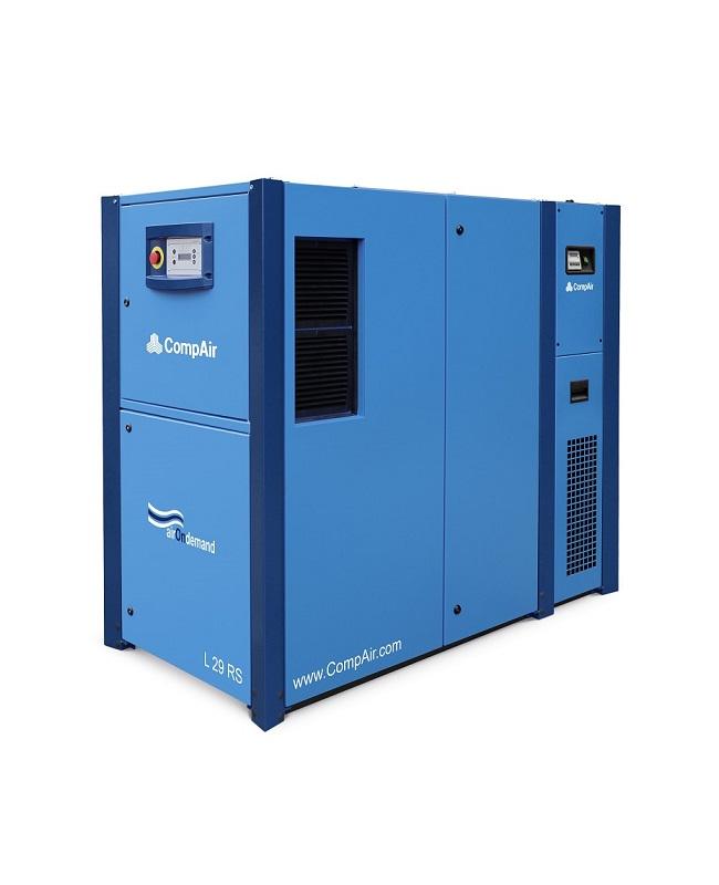 L23 - L29 RS (22 - 30kW)