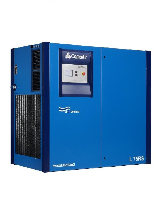 L55 - L75 RS (55 - 75kW)