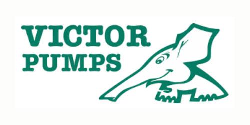 Victor Pumps
