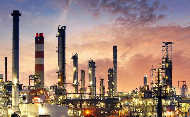 Ενέργεια / Πετρελαιοειδή