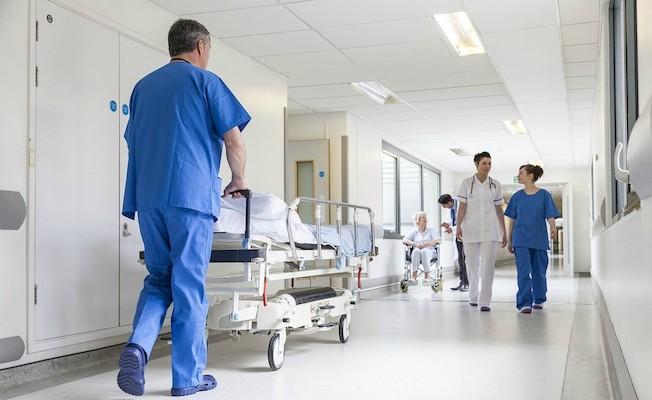 Νοσοκομεία - Εργαστήρια
