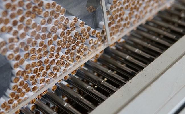 Καπνός - Τσιγάρα