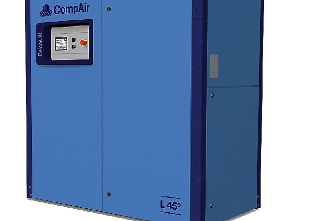 L30 - L45 RS (30 - 45kW)